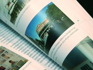 Stone's Warehouse Publication